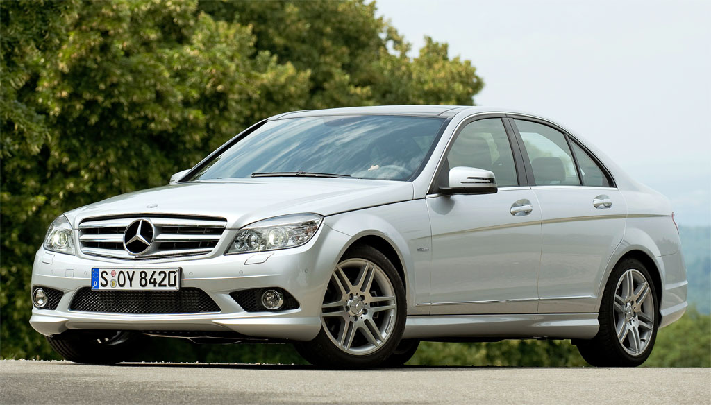 Mercedes benz c 250 technical details history photos on for Mercedes benz shades