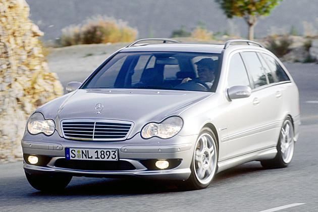 Mercedes benz c 30 amg photos 6 on better parts ltd for C30 mercedes benz