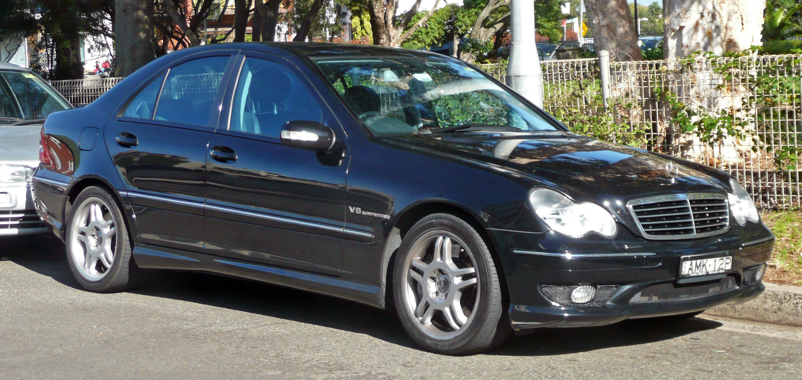 Mercedes benz c 32 amg photos 13 on better parts ltd for 2004 mercedes benz e320 parts