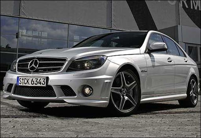 mercedes benz c 63 amg technical details history photos on better. Cars Review. Best American Auto & Cars Review