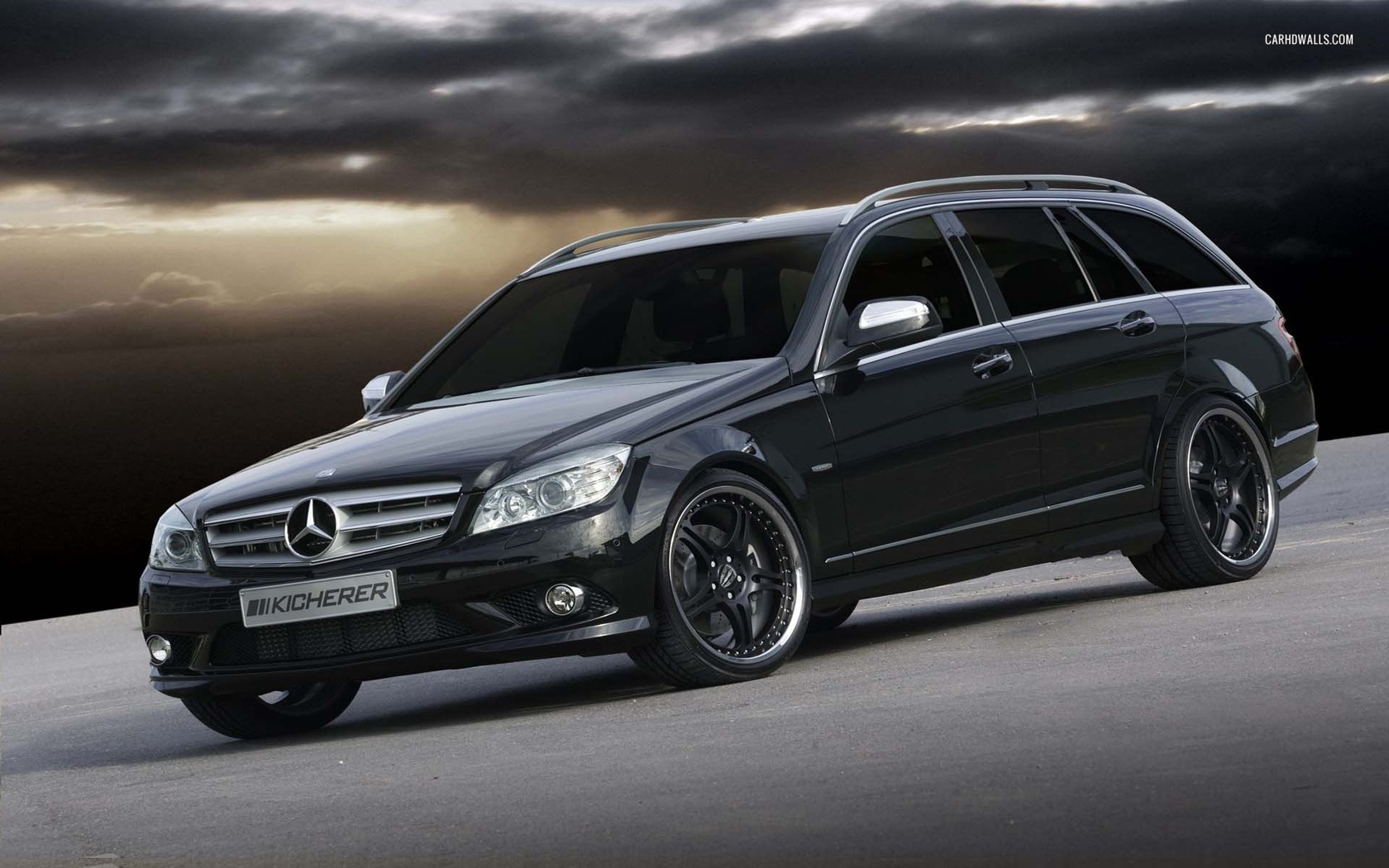 Mercedes benz c klasse t modell technical details history for Mercedes benz ml350 accessories