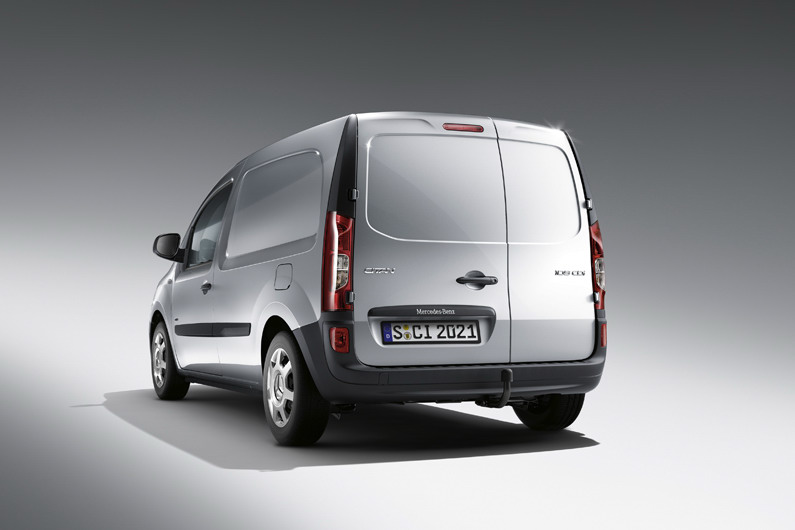 Mercedes-Benz Citan photo 06