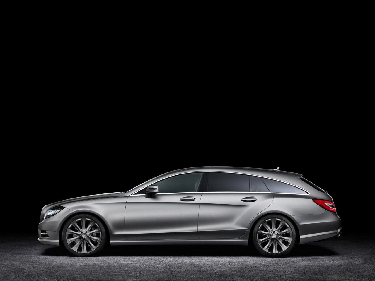Mercedes-Benz CLA Shooting Brake image #11