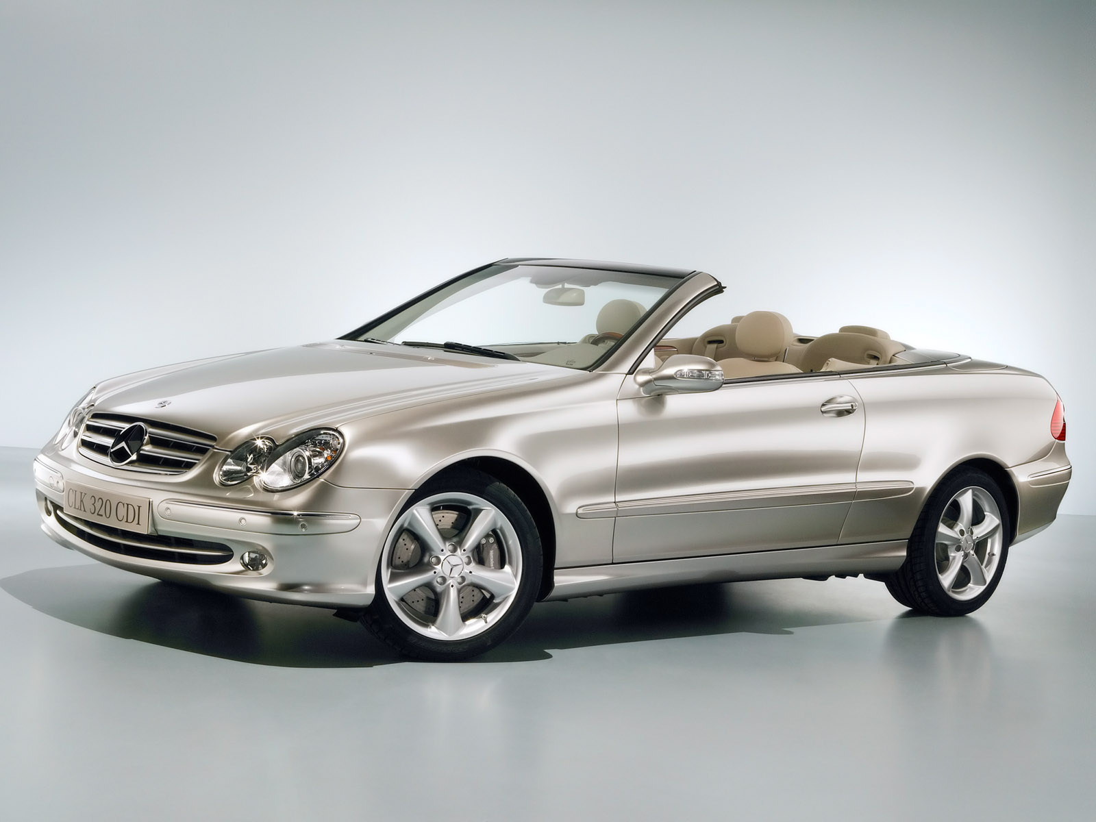 mercedes benz clk 320 cdi photos 8 on better parts ltd. Black Bedroom Furniture Sets. Home Design Ideas