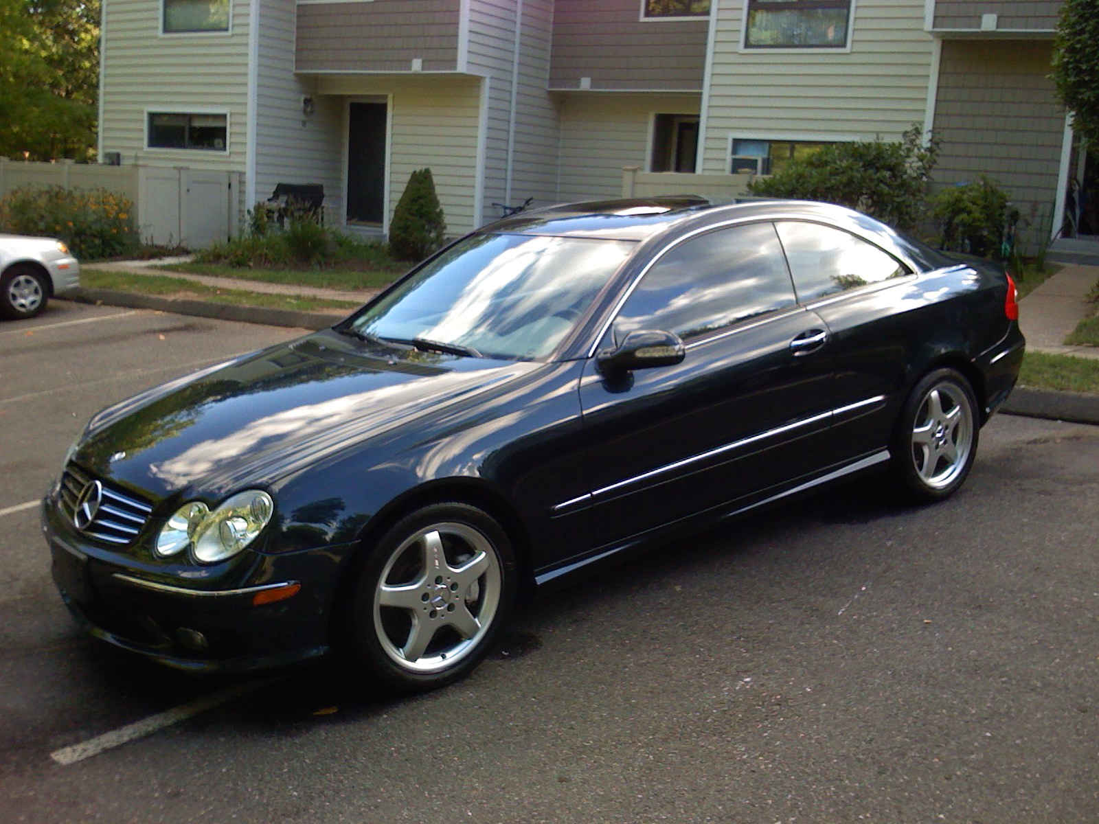 Mercedes benz clk 500 photos 7 on better parts ltd for Looking for mercedes benz parts