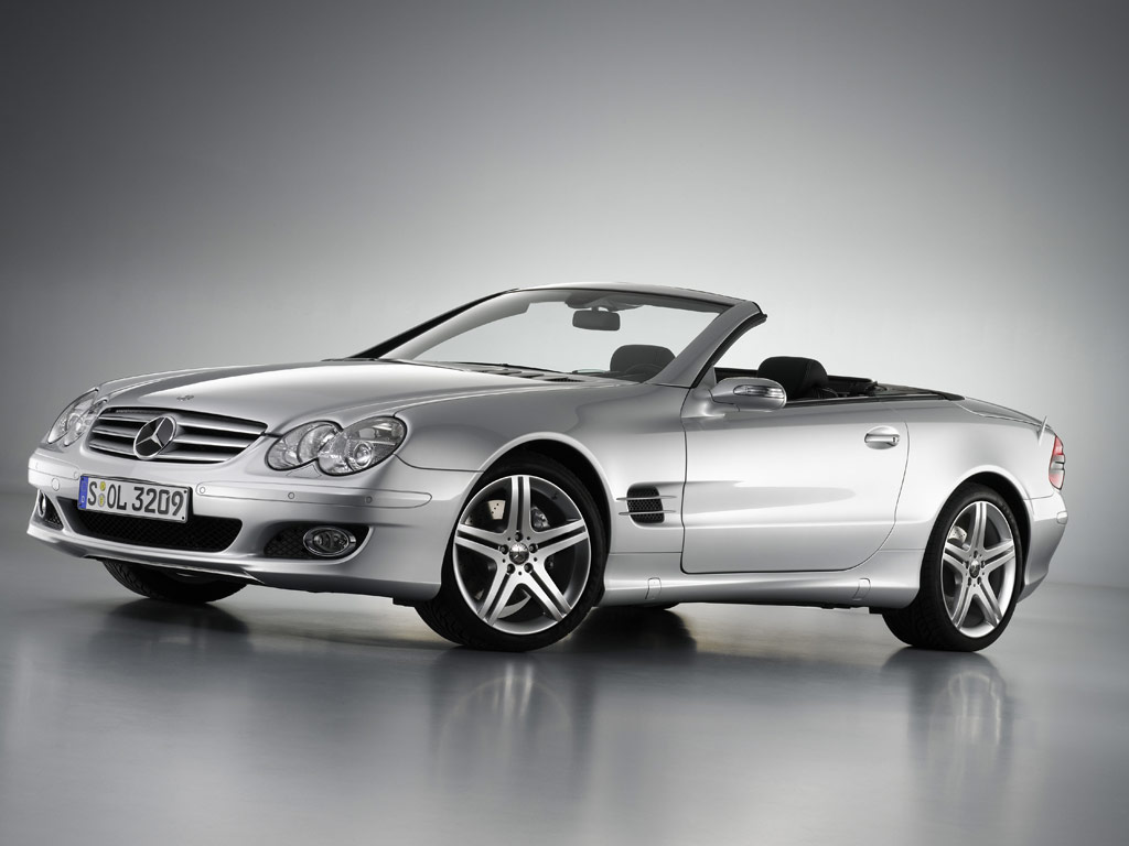 Mercedes-Benz CLK Sport Edition photo 08