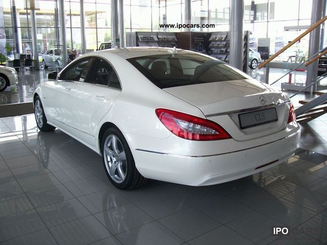 Mercedes benz cls 250 photos 7 on better parts ltd for Mercedes benz cls 250 price