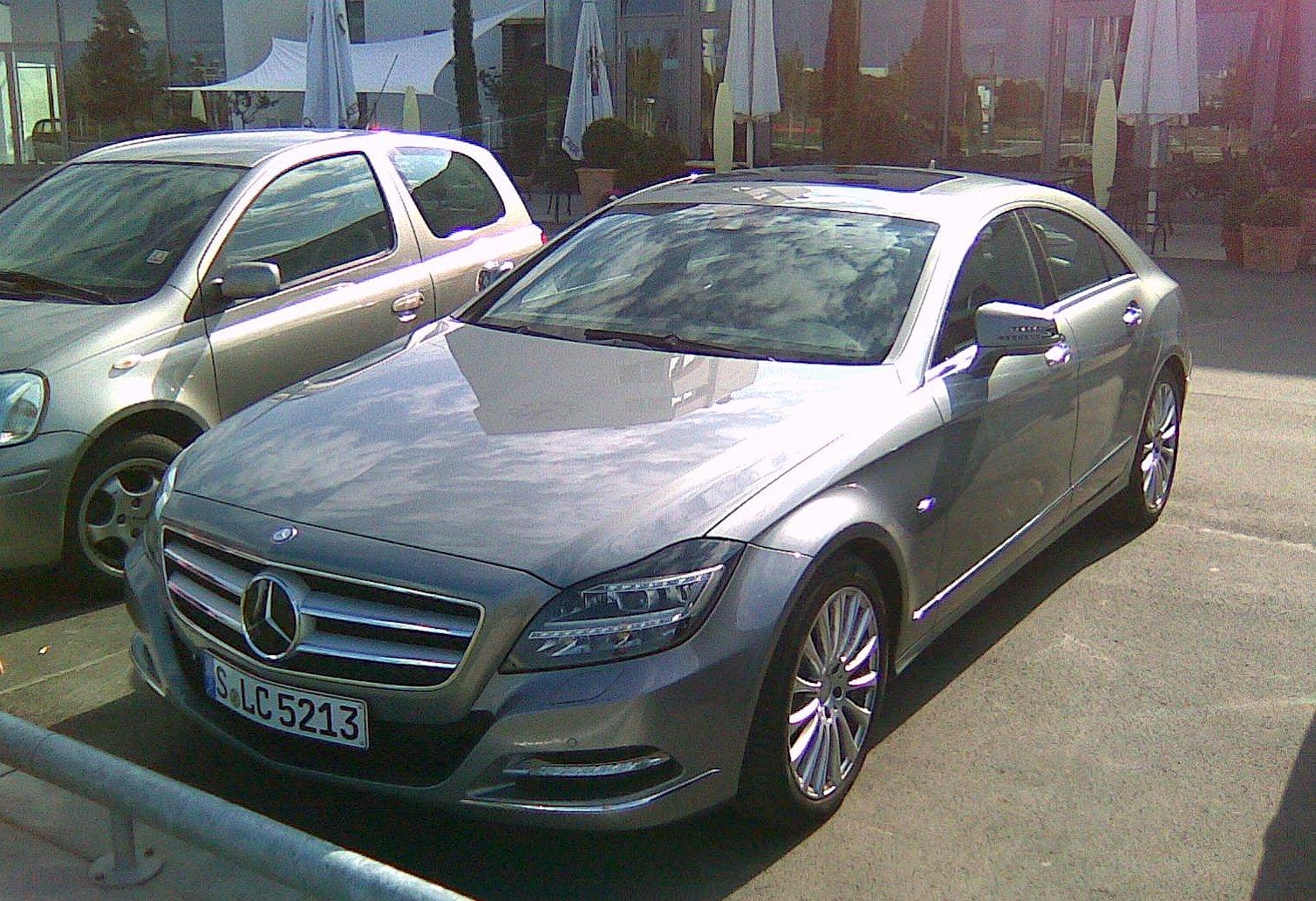 Mercedes benz cls 250 photos 9 on better parts ltd for Mercedes benz official parts