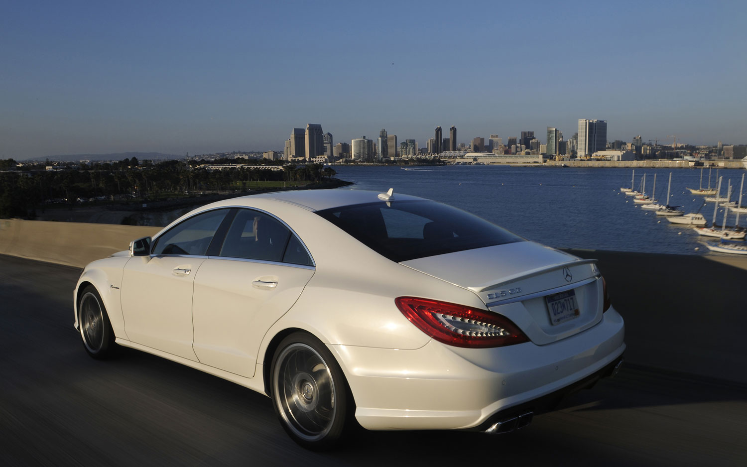 Mercedes benz cls 63 amg technical details history for Mercedes benz amg parts