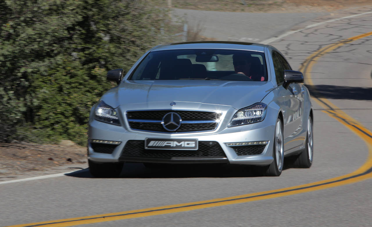 mercedes benz cls 63 amg technical details history photos on better. Cars Review. Best American Auto & Cars Review