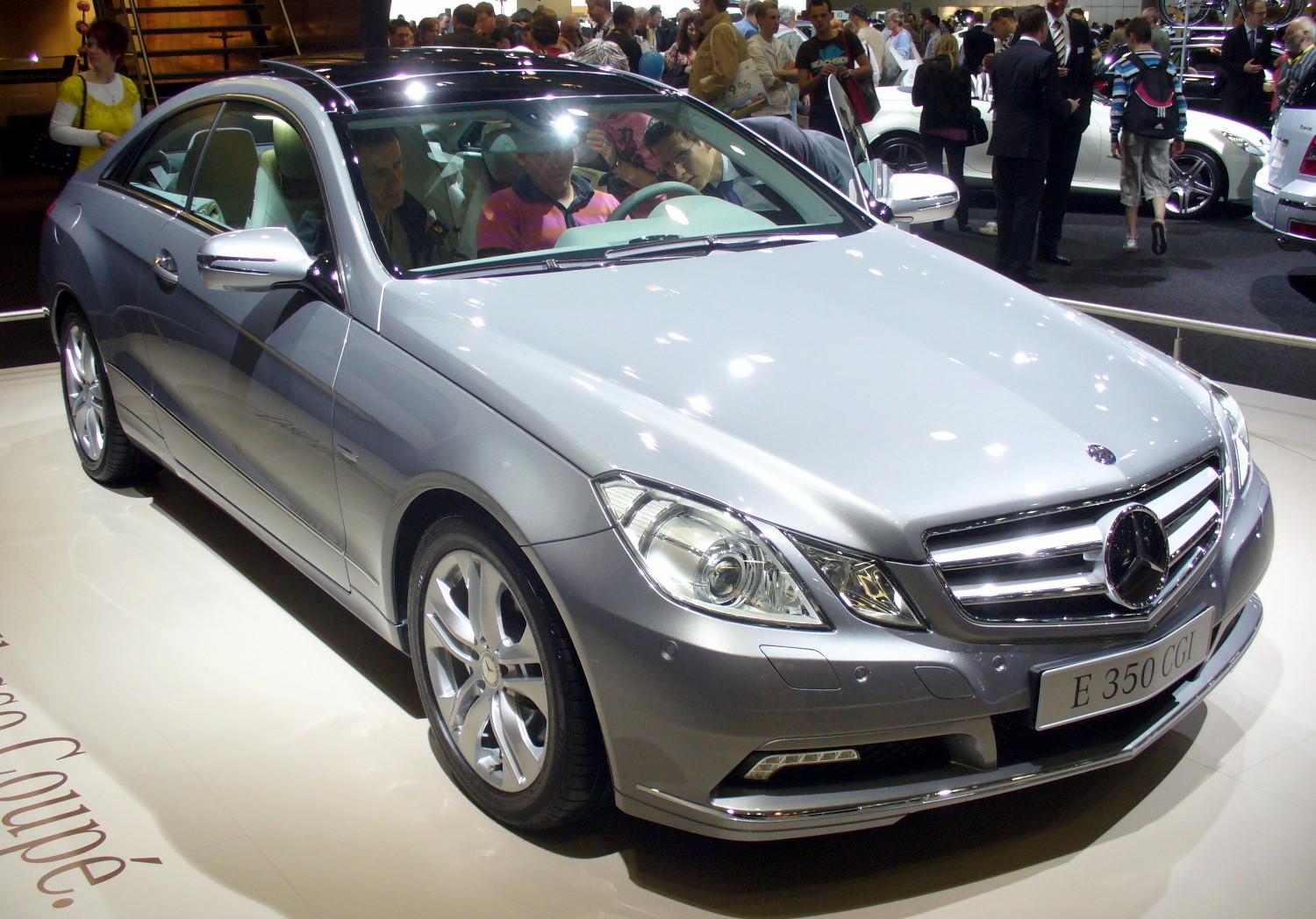 mercedes benz e 350 photos 9 on better parts ltd