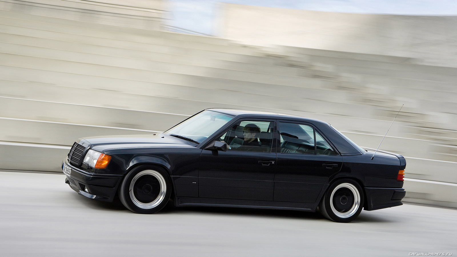 Mercedes benz e 60 amg technical details history photos for Mercedes benz amg accessories parts