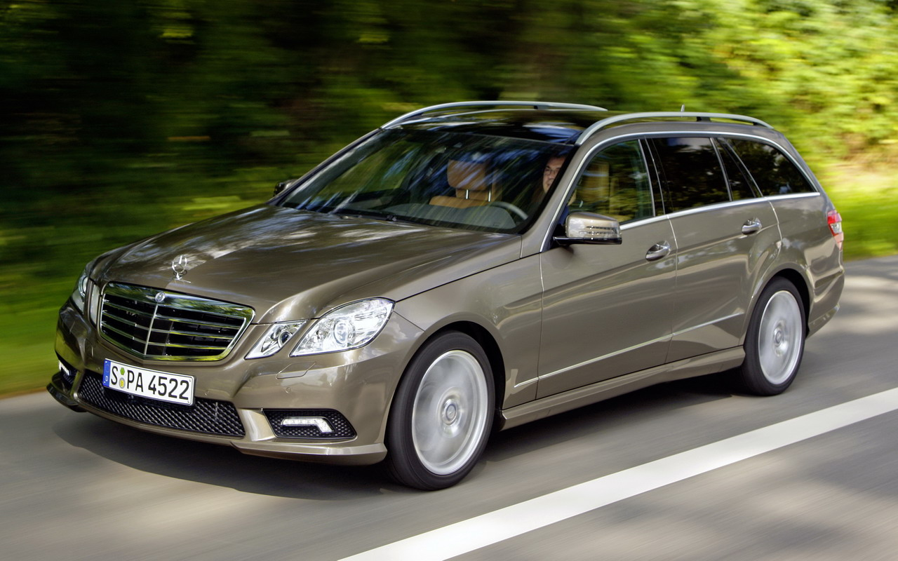 Mercedes benz e klasse t modell technical details history for Www mercedes benz parts
