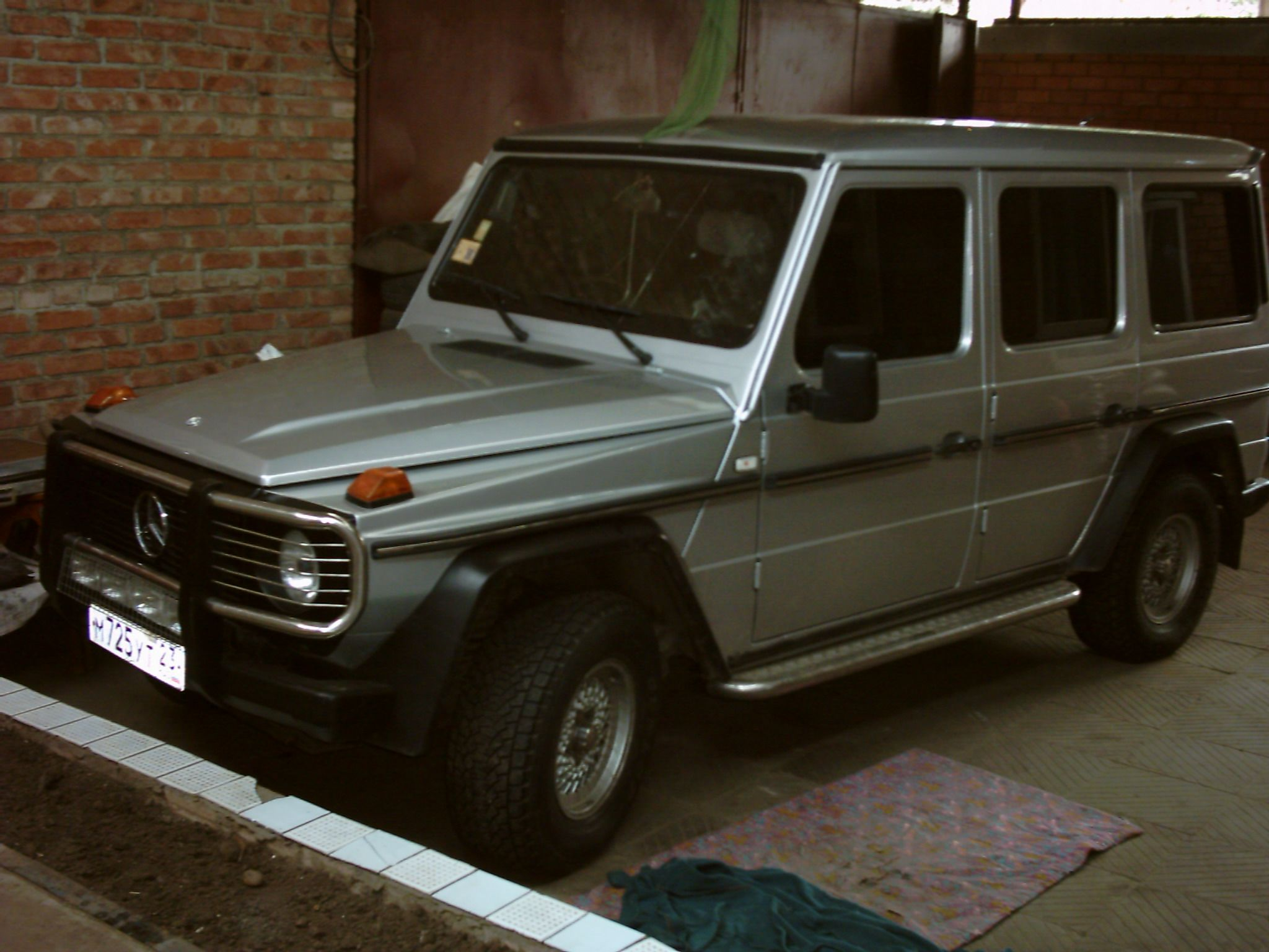 Other cars mercedes benz g 280 edition mercedes benz g - Mercedes Benz G 280 Edition Photo 05