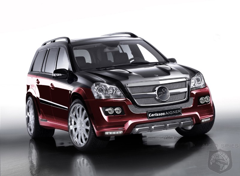 Mercedes benz gl 500 technical details history photos on for Mercedes benz part numbers list