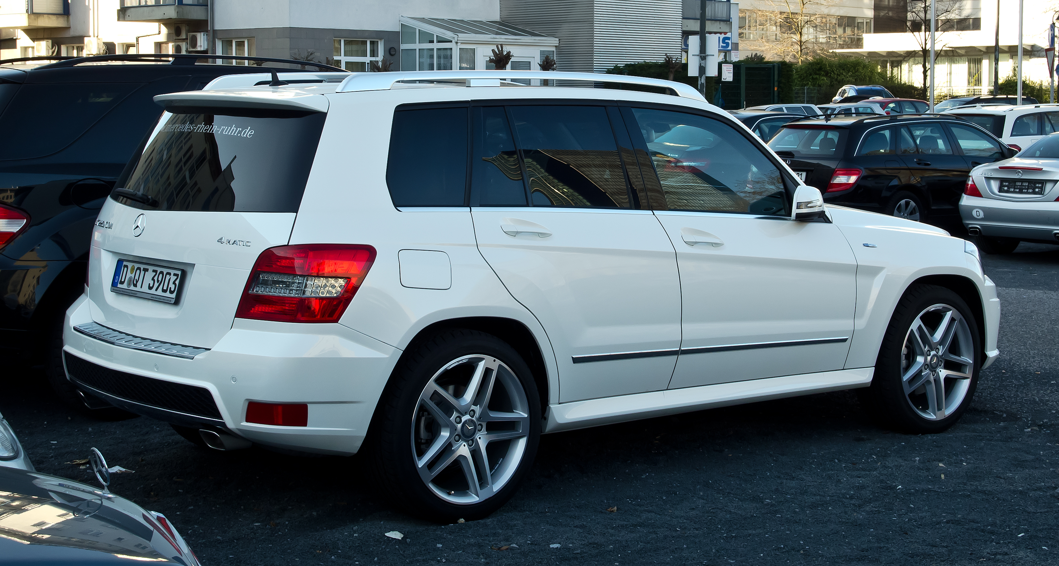mercedes benz glk 220 blueefficiency technical details. Black Bedroom Furniture Sets. Home Design Ideas