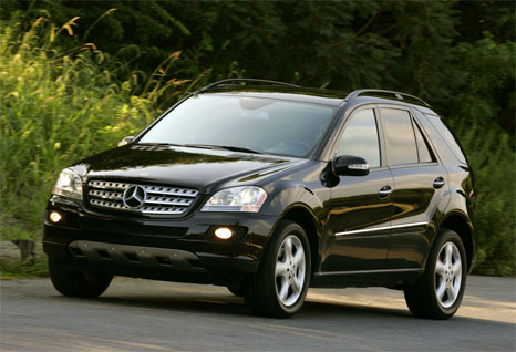 Mercedes benz ml 500 photos 9 on better parts ltd for Mercedes benz ml500 parts