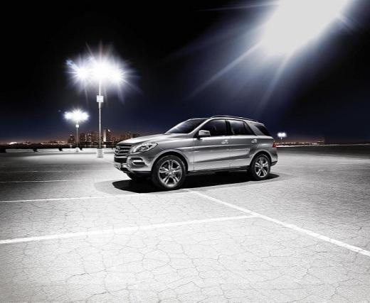 Mercedes benz ml 500 4matic photos 9 on better parts ltd for Mercedes benz ml500 parts