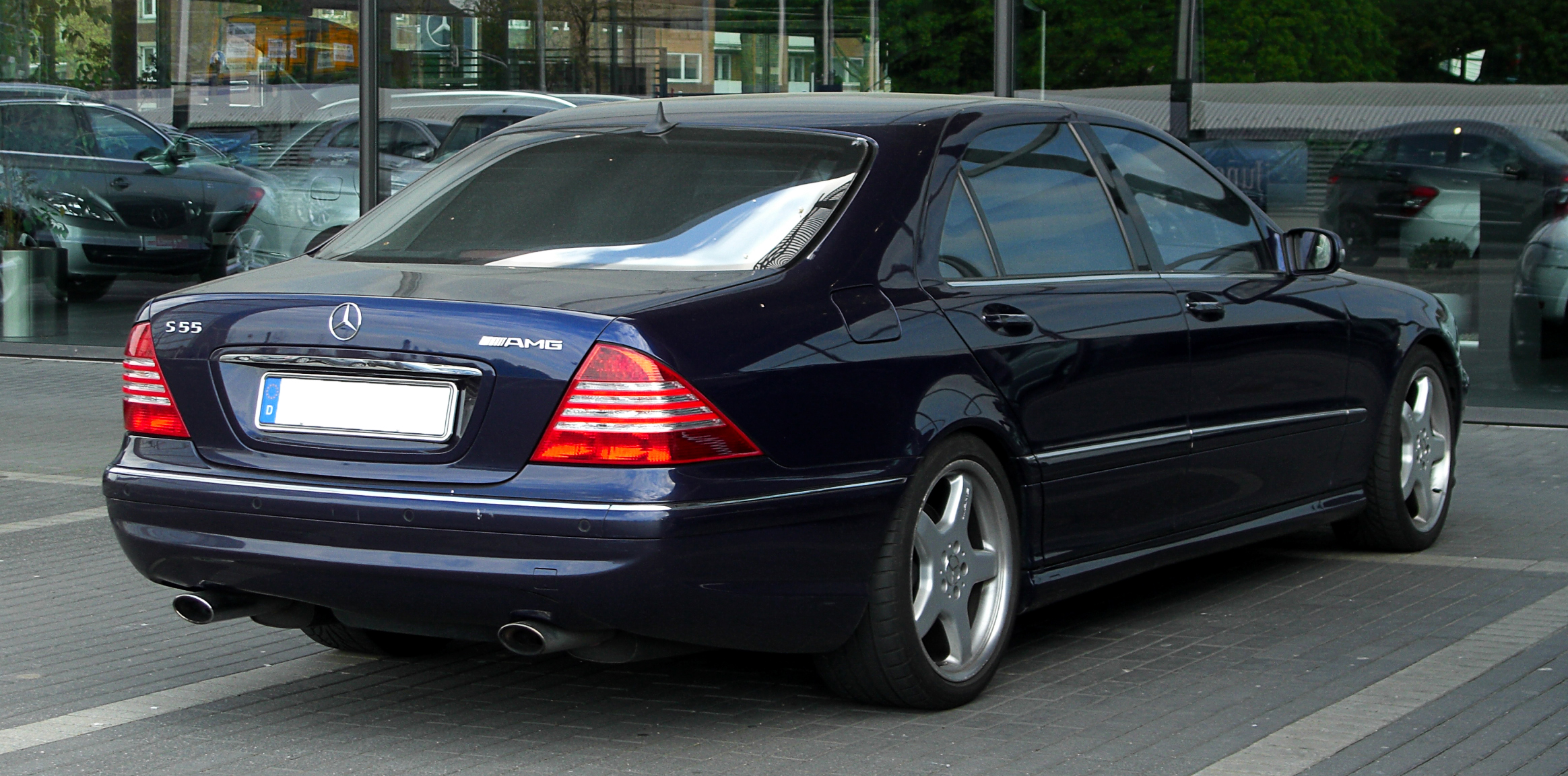 L Td  Ch Mercedes