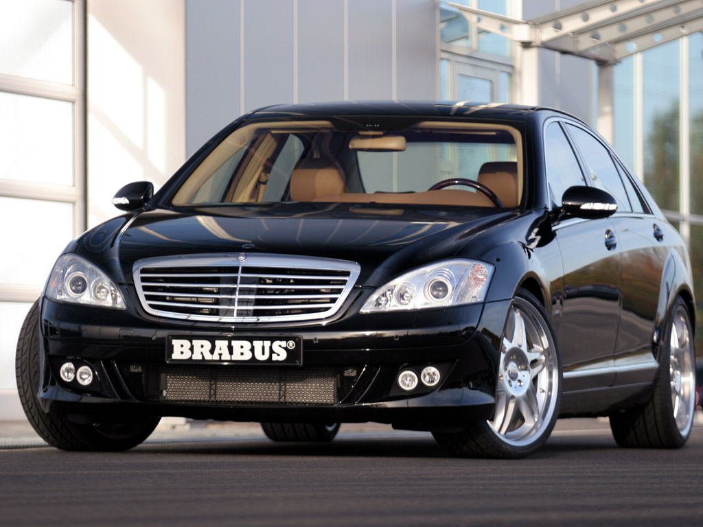 Mercedes benz s 600 technical details history photos on for Mercedes benz 600 amg