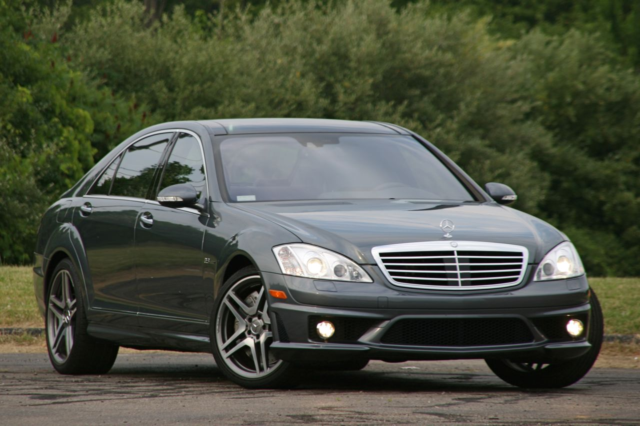 Mercedes benz s 63 amg technical details history photos for Mercedes benz auto accessories