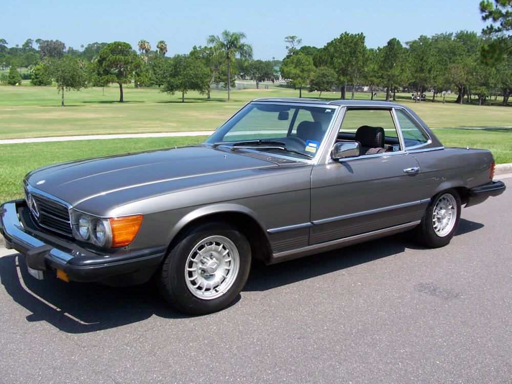 Mercedes benz sl 280 technical details history photos on for Find mercedes benz parts