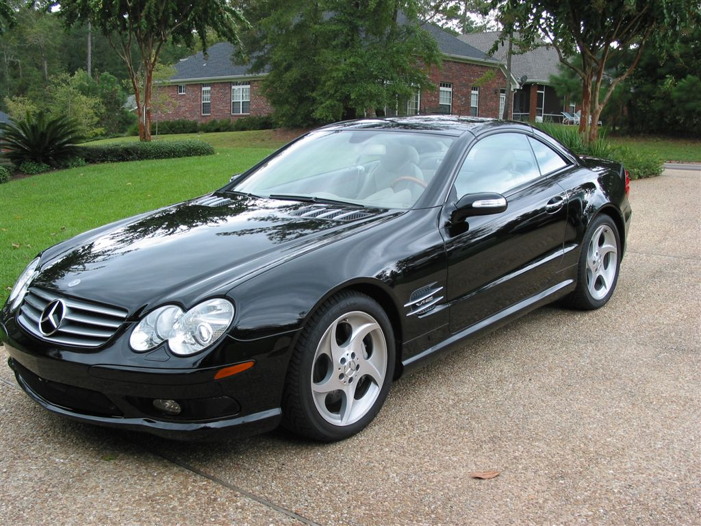 mercedes benz sl 600 photos 2 on better parts ltd. Black Bedroom Furniture Sets. Home Design Ideas