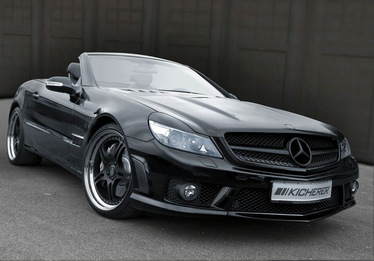 Mercedes benz sl 63 amg photos 4 on better parts ltd for Mercedes benz amg parts