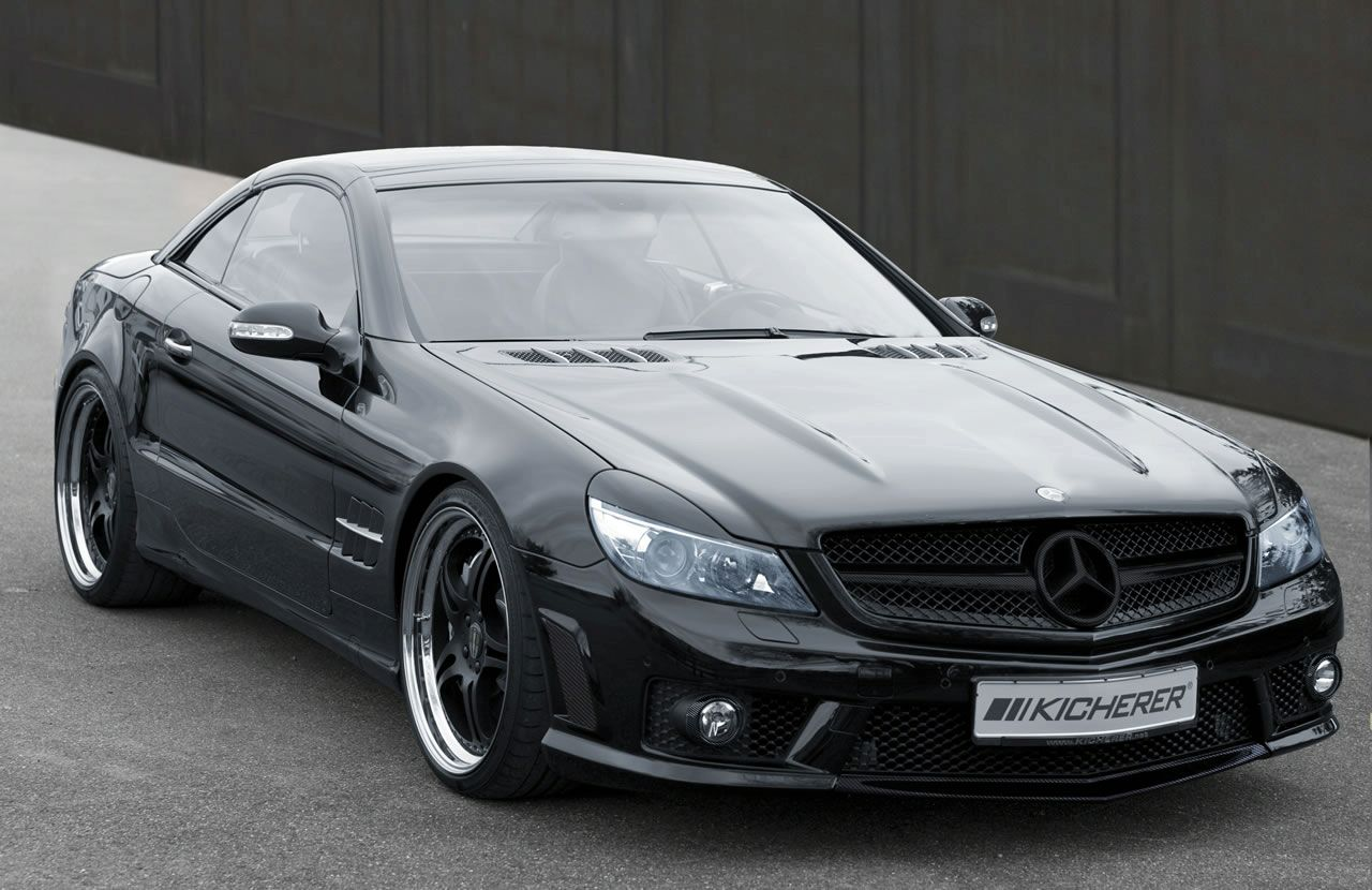 Mercedes benz sl 63 amg technical details history photos for Www mercedes benz parts