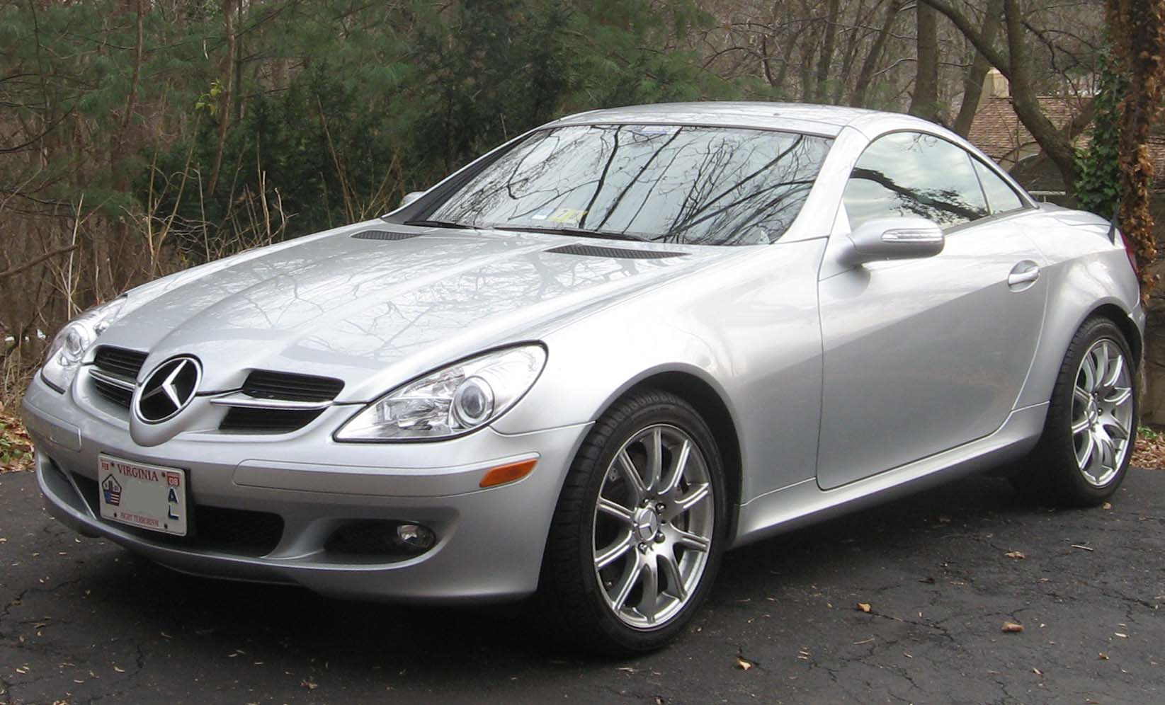 mercedes benz slk history photos on better parts ltd. Cars Review. Best American Auto & Cars Review