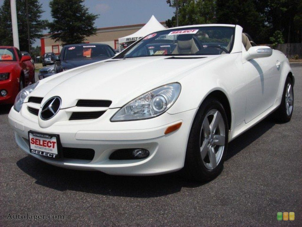 Mercedes-Benz SLK 280 photo 16