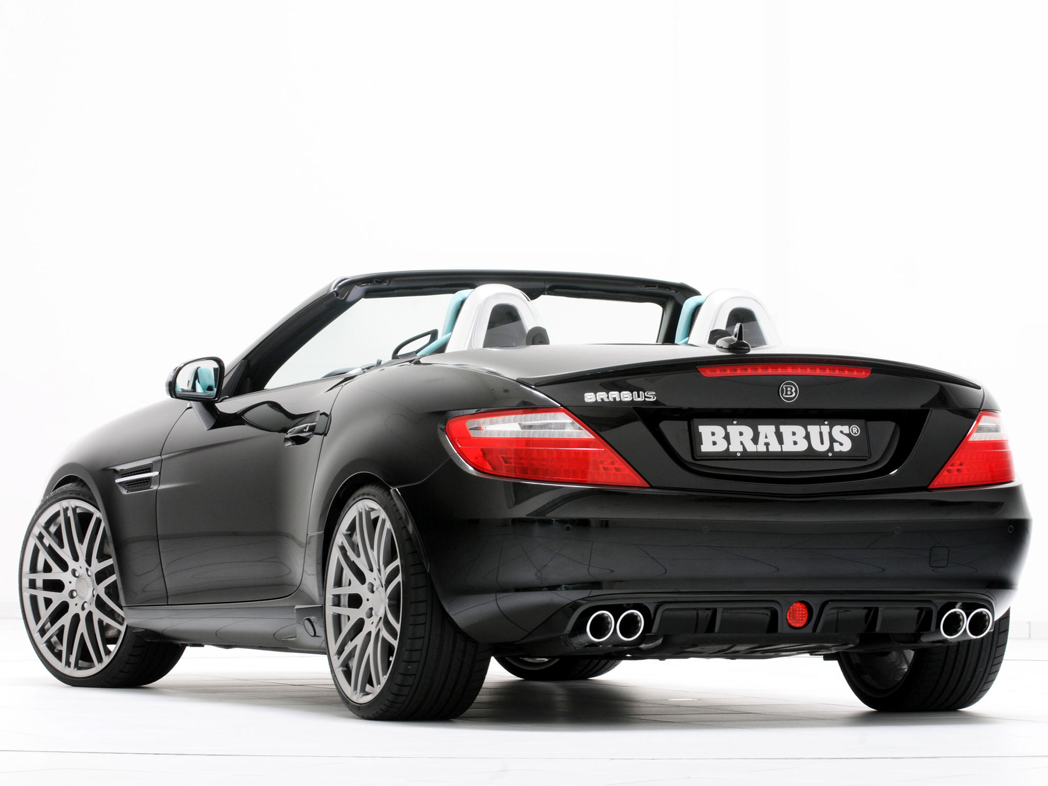 Mercedes-Benz SLK-Klasse photo 05