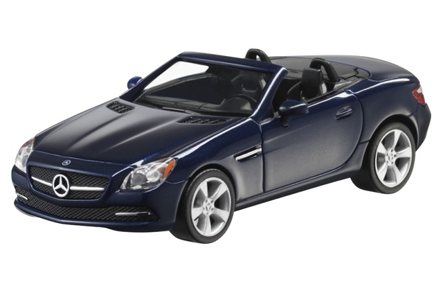 Mercedes-Benz SLK-Klasse photo 07