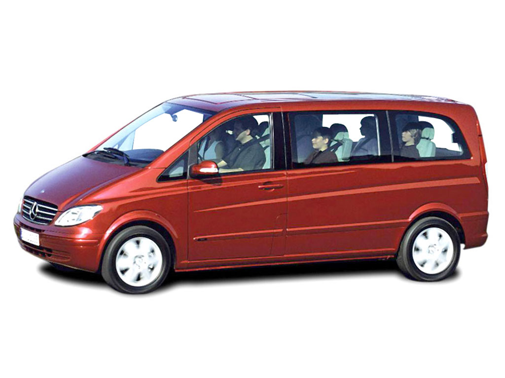 Mercedes-Benz Viano 2.2 CDI photo 16