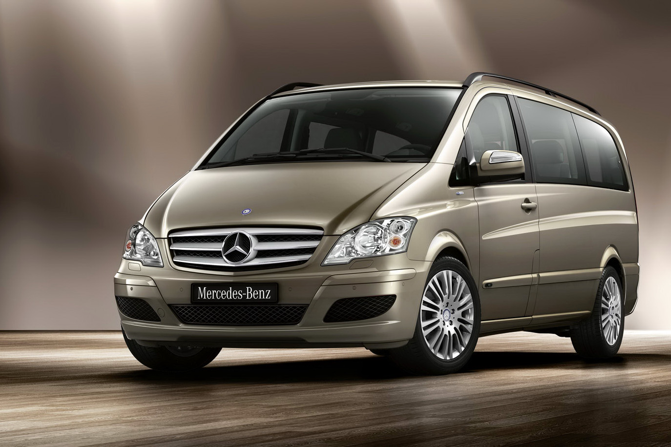 Mercedes-Benz Vito photo 06
