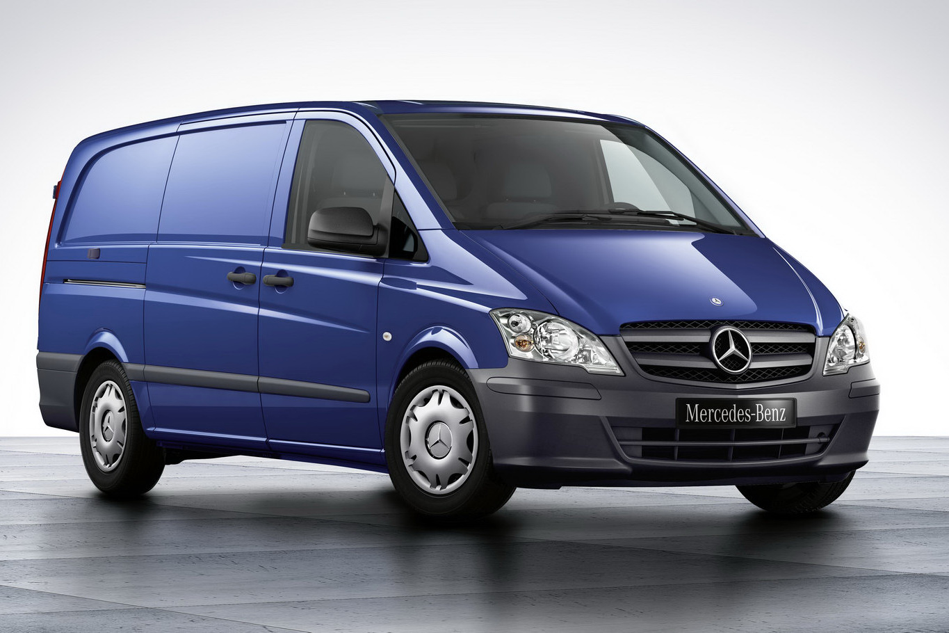Mercedes-Benz Vito photo 07