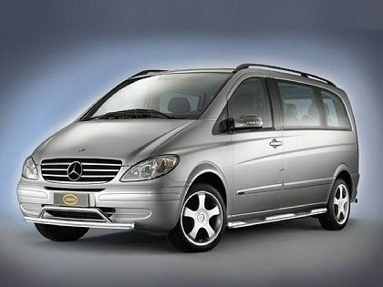 Mercedes-Benz Vito photo 08