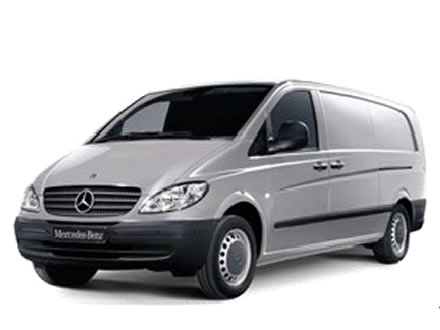 Mercedes-Benz Vito photo 09