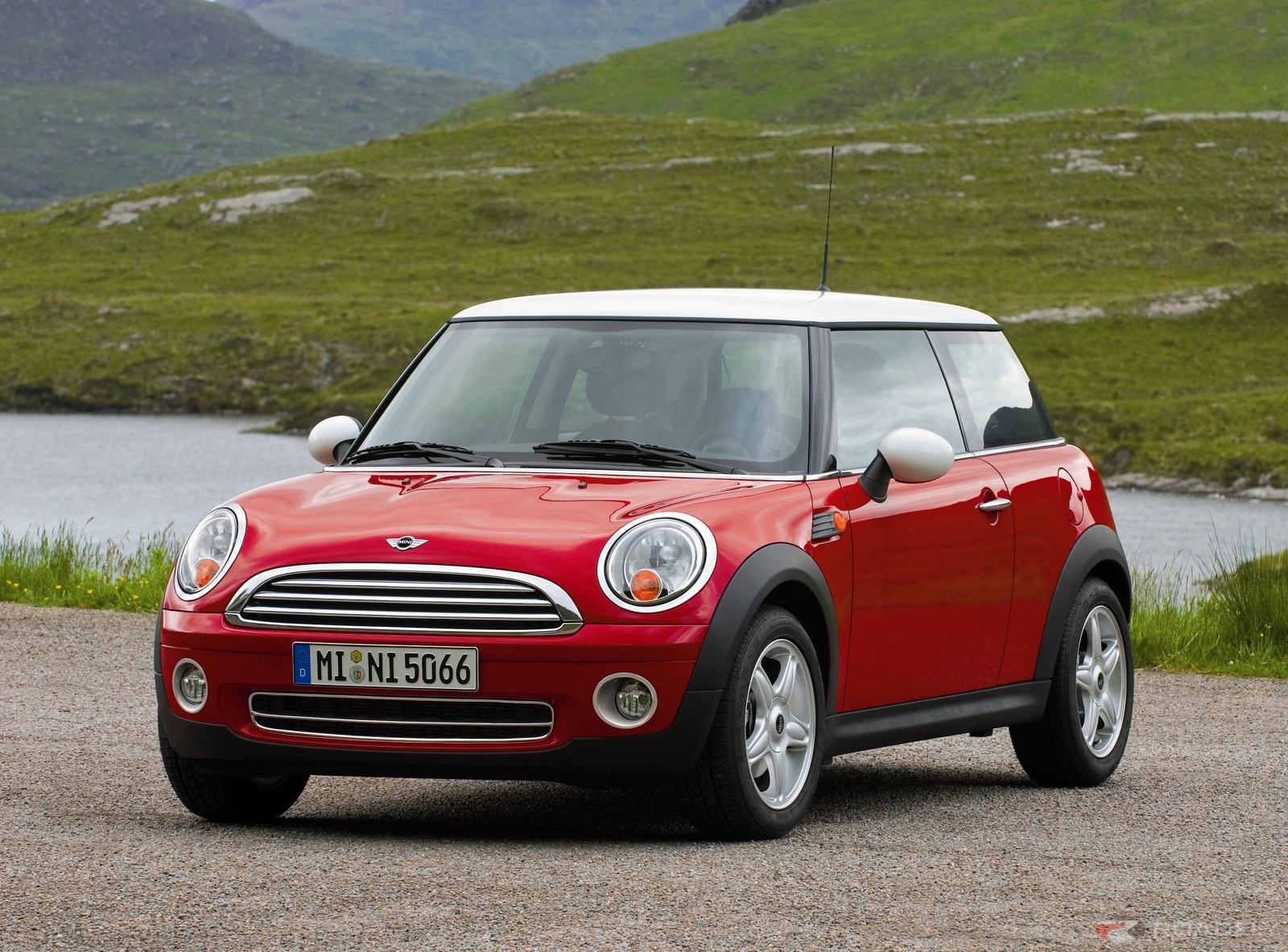 Mini cooper history photos on better parts ltd Mini cooper exterior accessories