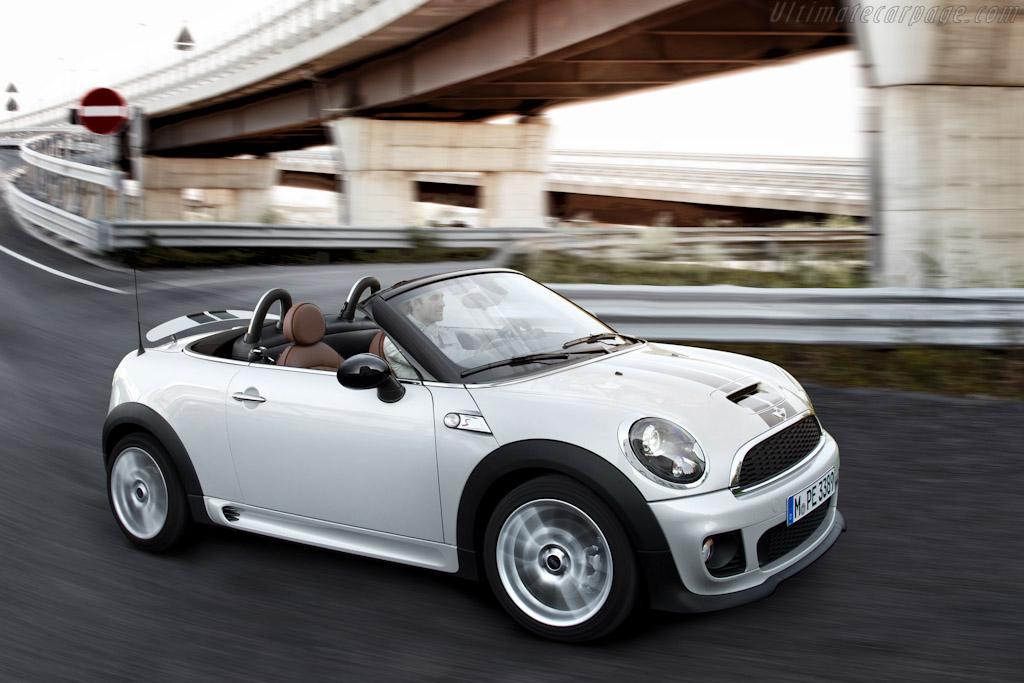 Which Mini Cooper To Buy Fun Car