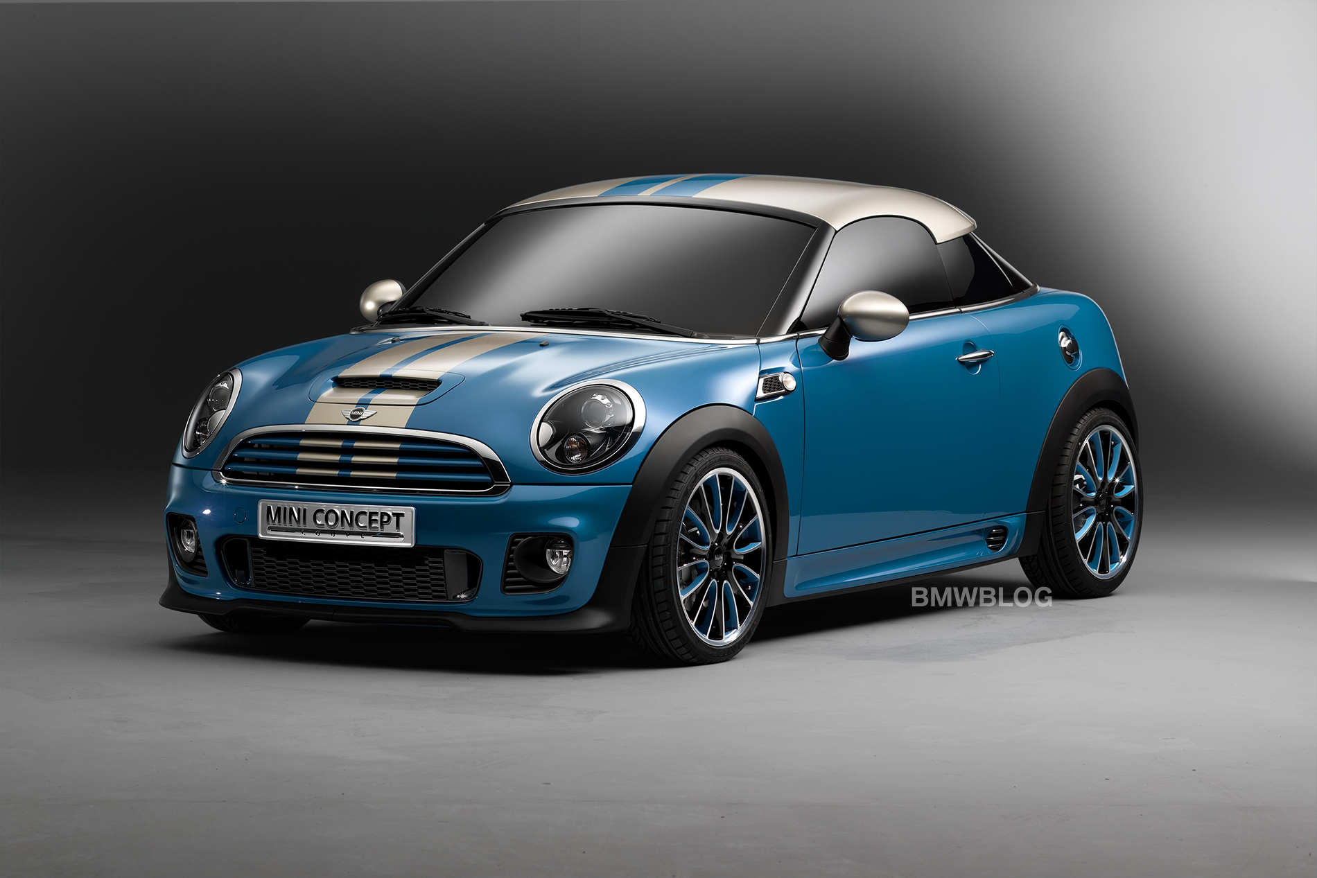 MINI Coupe photo 03