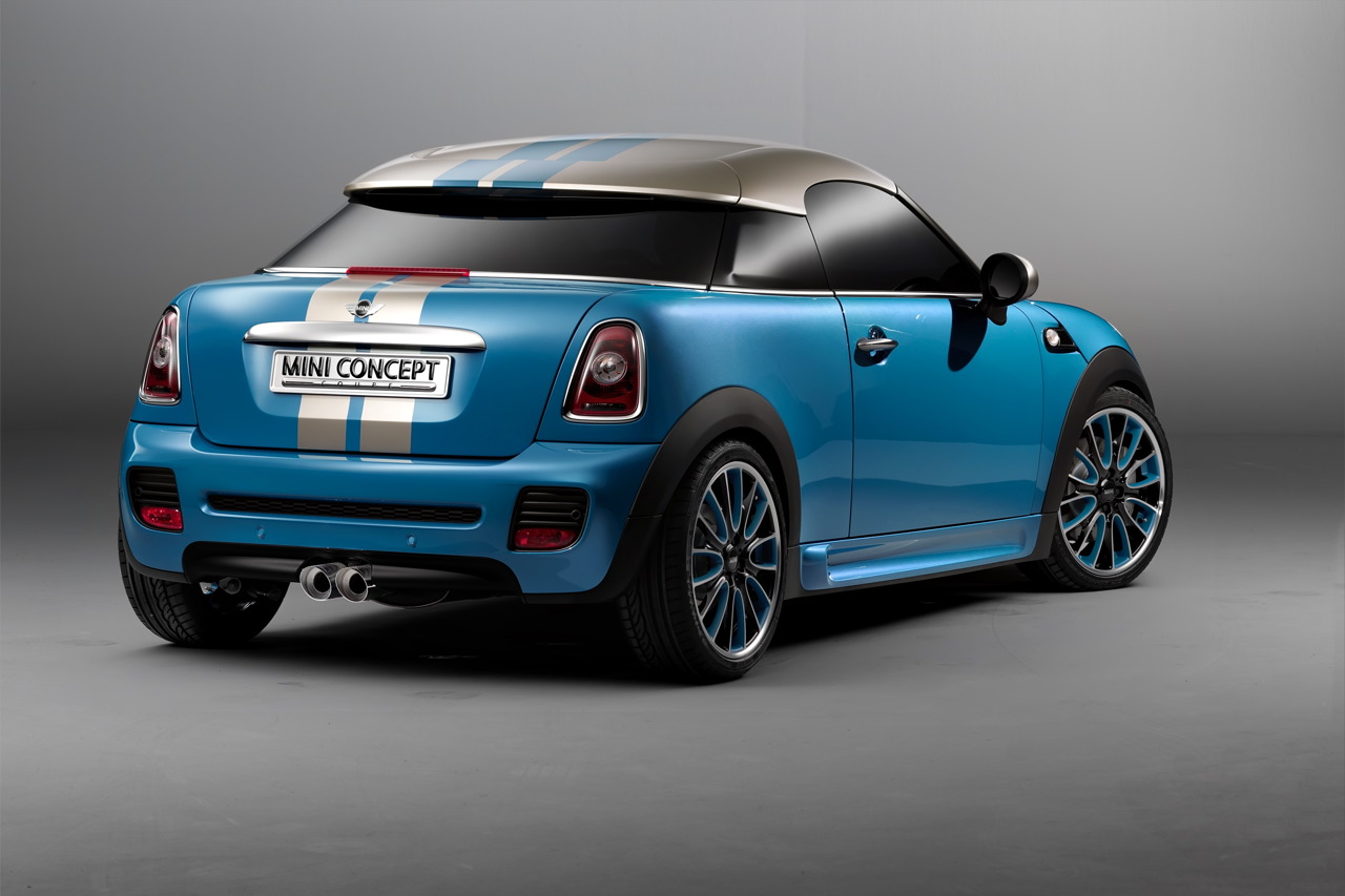 MINI Coupe photo 04