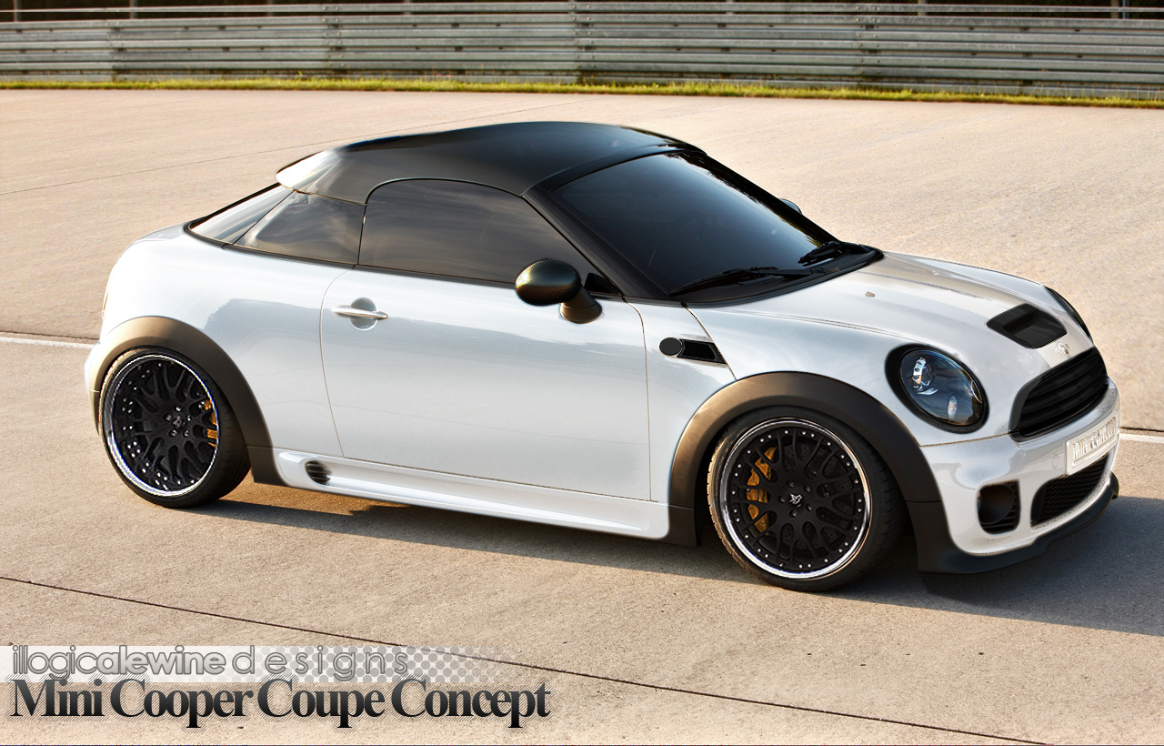MINI Coupe photo 08
