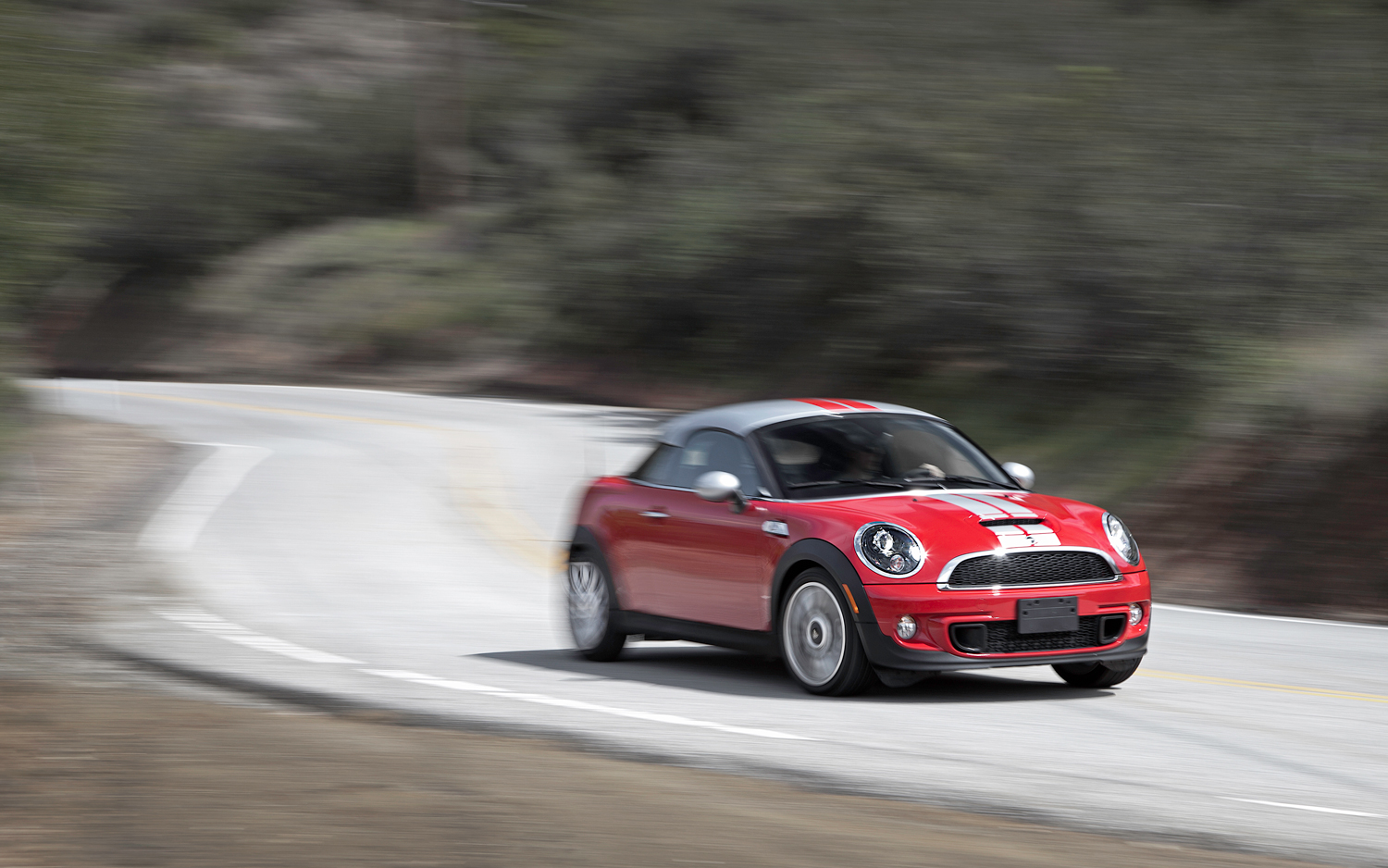 MINI Coupe photo 10