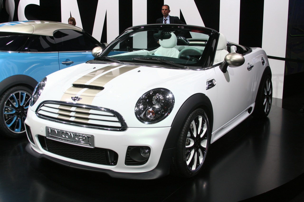 MINI Coupe photo 14