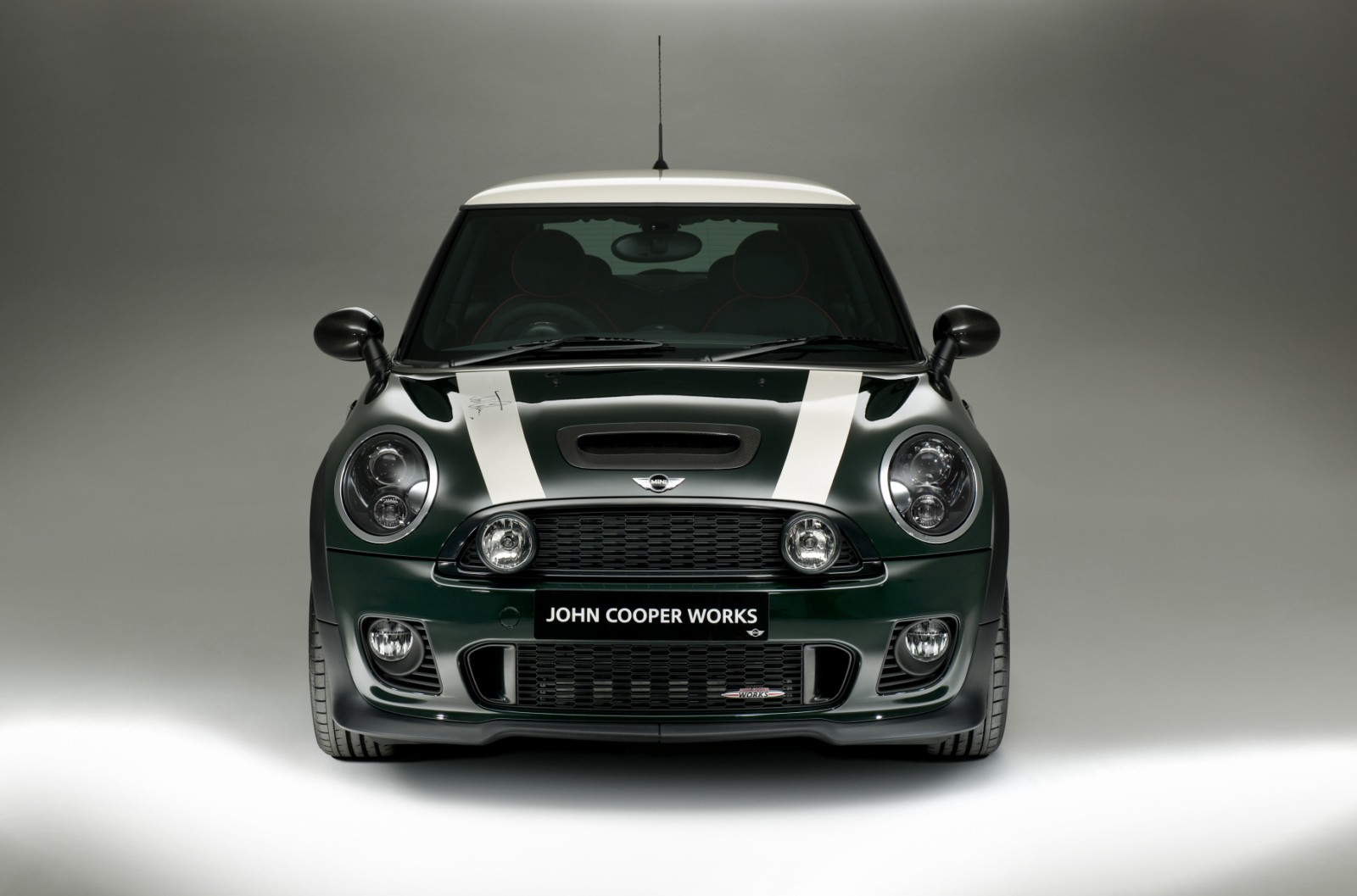 MINI John Cooper Works photo 09