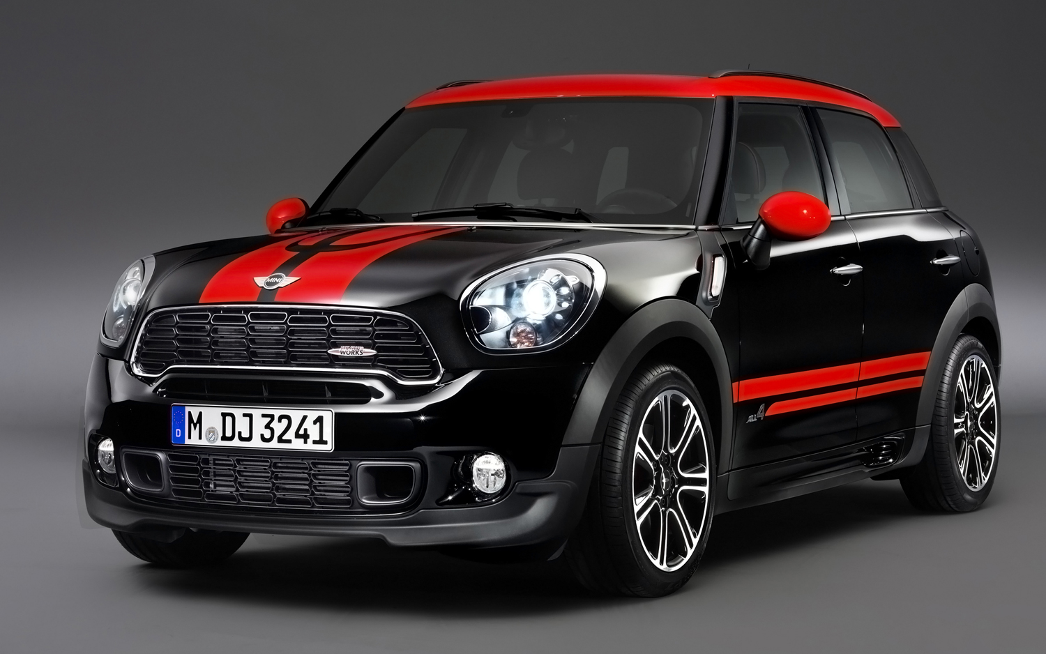 MINI John Cooper Works photo 13