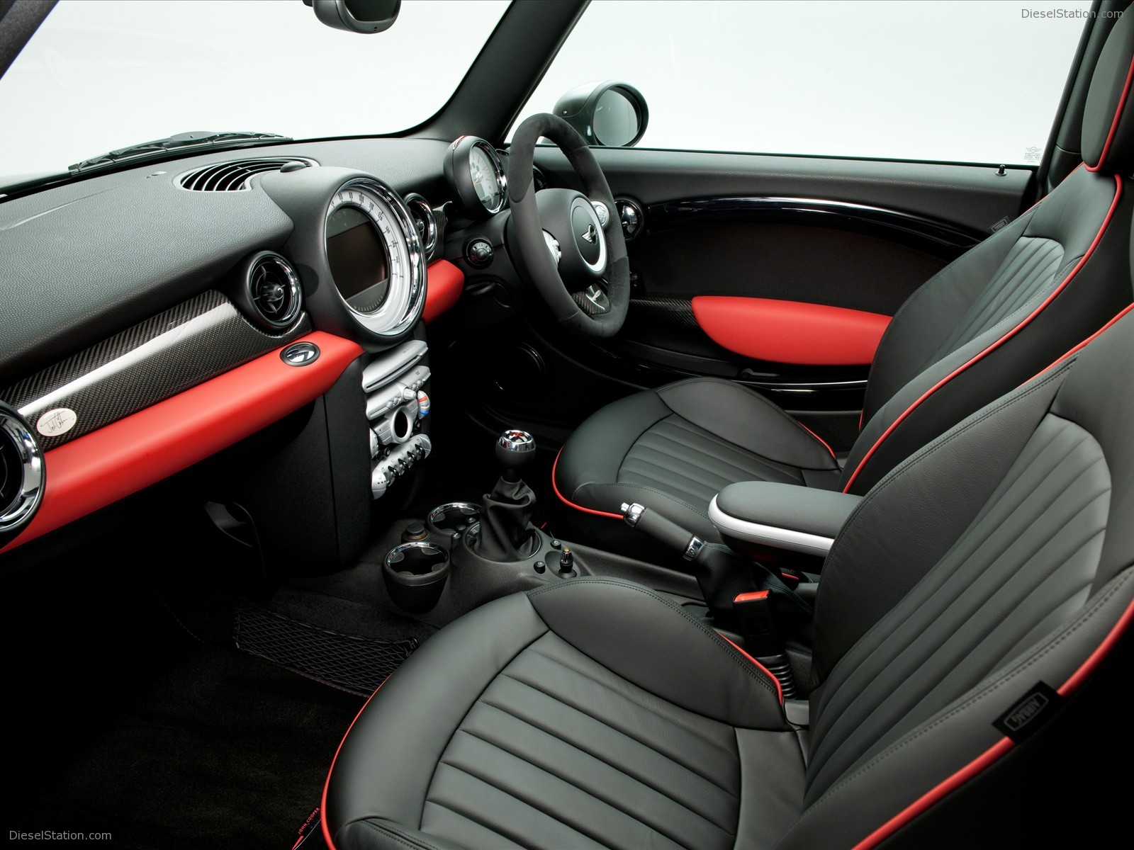 MINI John Cooper Works image #14