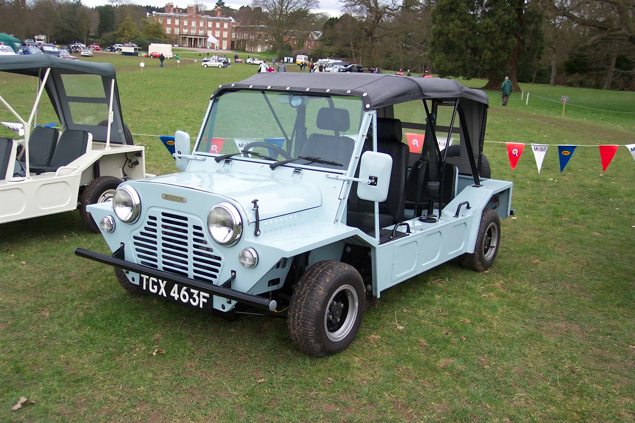 MINI Moke photo 04