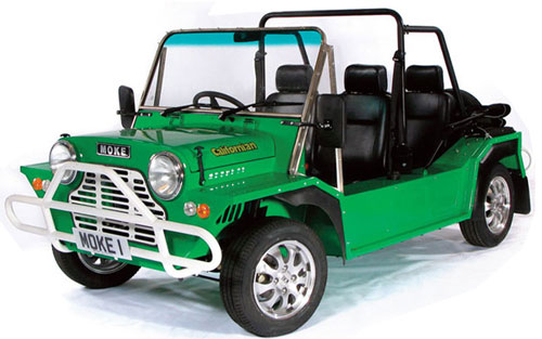 MINI Moke photo 08